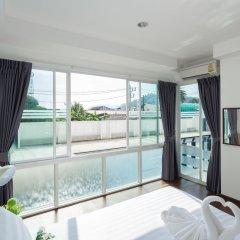 Отель Rang Hill Residence 4* Полулюкс с разными типами кроватей фото 3