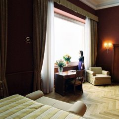 Hotel Livingston 4* Полулюкс