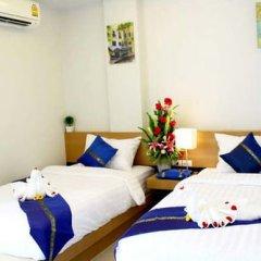Отель PKL Residence 3* Номер Делюкс разные типы кроватей фото 4