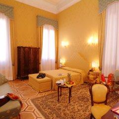 Отель Ca Vendramin Di Santa Fosca 4* Полулюкс с различными типами кроватей