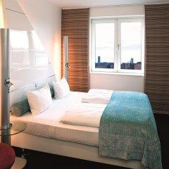 Отель Copenhagen Island 4* Стандартный номер с различными типами кроватей