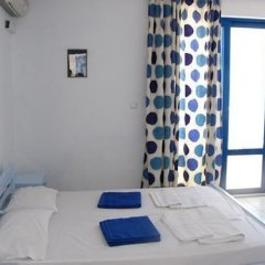 Апартаменты Blue Beach Villas Apartments Апартаменты с различными типами кроватей