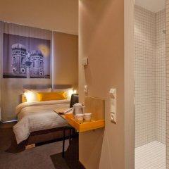 Отель LetoMotel удобства в номере