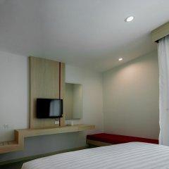 SunSeaSand Hotel удобства в номере фото 2