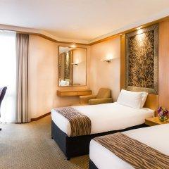 Millennium Gloucester Hotel London 4* Стандартный номер с различными типами кроватей фото 2