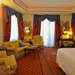 Hotel Splendide Royal 5* Полулюкс с различными типами кроватей фото 13