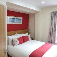 Le Villé Hotel 3* Стандартный номер с различными типами кроватей