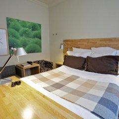 Отель Catalonia Vondel Amsterdam комната для гостей фото 21