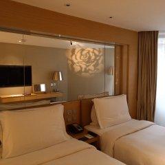 Million Dragon Hotel (Formerly Hotel Lan Kwai Fong Macau) 3* Номер Делюкс с разными типами кроватей