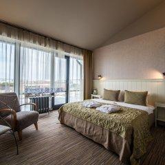 Promenade Hotel 5* Полулюкс