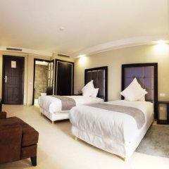 Tempoo Hotel Marrakech комната для гостей фото 3
