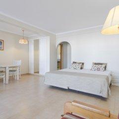 Отель Alfagar Cerro Malpique Студия с различными типами кроватей