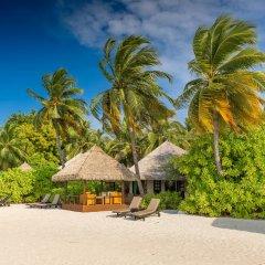Отель Kihaad Maldives 5* Вилла с различными типами кроватей фото 47