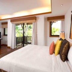 Отель Angsana Villas Resort Phuket комната для гостей фото 7