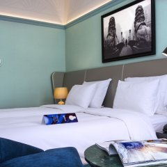 Гостиница Radisson Royal 5* Улучшенный номер разные типы кроватей