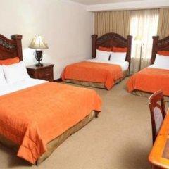 Hotel Gran Mediterraneo 3* Семейный люкс с 2 отдельными кроватями