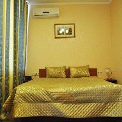Гостиница Вояжъ комната для гостей фото 3