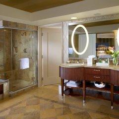 Отель Bellagio 5* Люкс с различными типами кроватей фото 8