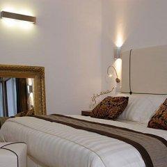 Отель Al Canal Regio 3* Номер категории Эконом с различными типами кроватей