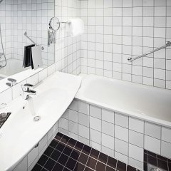 Hotel Scandic Sluseholmen 4* Стандартный номер фото 5