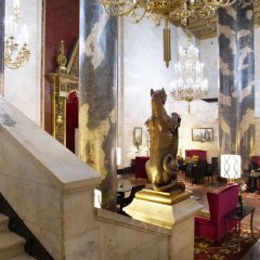 Гостиница Hilton Москва Ленинградская фото 5