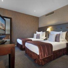 K West Hotel & Spa 4* Улучшенный номер с различными типами кроватей фото 2