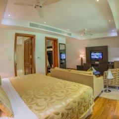 Отель Amaya Signature 5* Люкс Премиум с различными типами кроватей