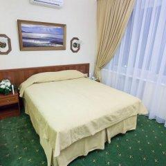 Гостиница Грин Лайн Самара 3* Стандартный номер разные типы кроватей фото 11