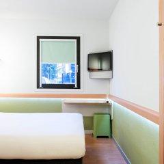 Отель ibis budget Amsterdam Zaandam удобства в номере