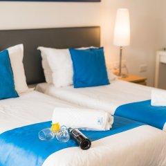 Отель Park Lane Aparthotel 4* Улучшенная студия с различными типами кроватей