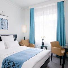 Scandic Palace Hotel 4* Улучшенный номер с различными типами кроватей фото 2