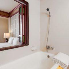 Отель New Patong Premier Resort 3* Номер Делюкс с различными типами кроватей фото 4