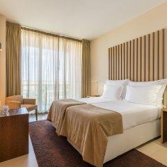 Salgados Dunas Suites Hotel 5* Стандартный номер с различными типами кроватей