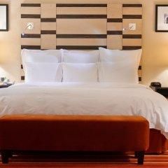 Гостиница Azimut Moscow Olympic 4* Улучшенный номер с двуспальной кроватью