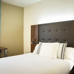 Отель Petit Palace Tamarises 3* Стандартный номер с двуспальной кроватью фото 2