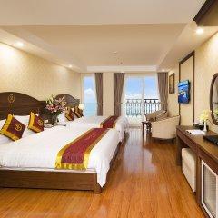 Regalia Hotel 3* Люкс с различными типами кроватей