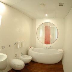 DuoMo hotel ванная фото 2