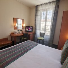 Best Western Hotel Roosevelt комната для гостей фото 7
