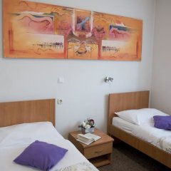 Hotel Fala 2* Номер категории Эконом с различными типами кроватей фото 4