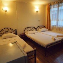 Отель A One Inn 3* Стандартный номер