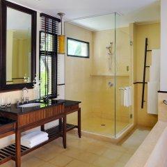 Отель Movenpick Resort & Spa Karon Beach Phuket 5* Люкс с различными типами кроватей фото 10