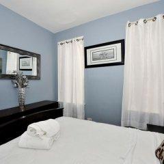 Отель Market Rental NYC Midtown West Стандартный номер с различными типами кроватей фото 2