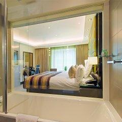 Отель The Montcalm London Marble Arch 5* Стандартный номер с различными типами кроватей