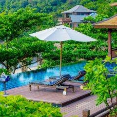 Отель InterContinental Danang Sun Peninsula Resort фото 10