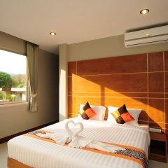 Phu NaNa Boutique Hotel 3* Стандартный номер с различными типами кроватей