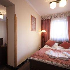 Отель Kasprowy Wierch 2* Апартаменты