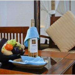 Отель Bandos Maldives 5* Номер Делюкс с различными типами кроватей фото 3