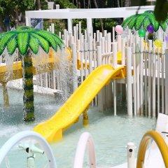 Отель Park Royal Cancun - Все включено Мексика, Канкун - отзывы, цены и фото номеров - забронировать отель Park Royal Cancun - Все включено онлайн открытый бассейн