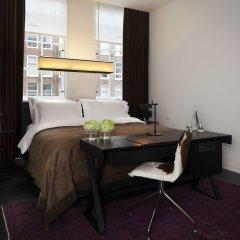 Sir Albert Hotel 4* Номер Делюкс с различными типами кроватей