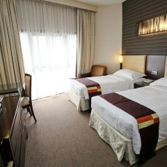 Hotel Royal @ Queens 3* Стандартный номер с различными типами кроватей